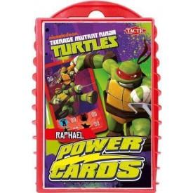 Karetní hra Želvy Ninja Raphael