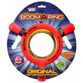 Bumerang Boomaring - červený  (20 až 25 metrů)
