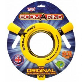 Bumerang Boomaring - žlutý  (20 až 25 metrů)