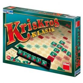Dino Hra Kris Kros Klasik - Slovenská verze