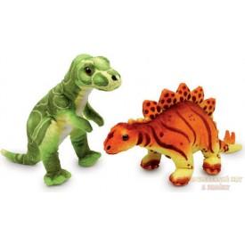 Dinosauři Ronny a Conny