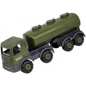 Polesie Auto Prestiž cisterna vojenská