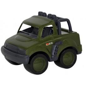 Polesie Jeep vojenský