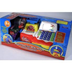 Elektronická pokladna s příslušenstvím