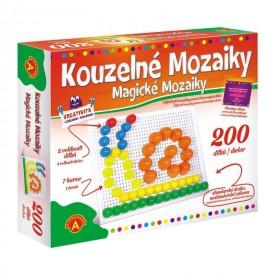 Alexander magické mozaiky 200 dílků