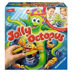 Ravensburger Hra Jolly Octopus