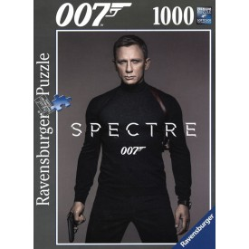 Ravensburger Puzzle James Bond Spectre 1000 dílků