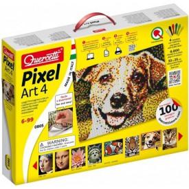 Quercetti Pixel Art 4