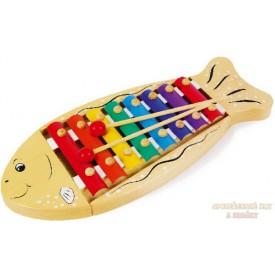Xylofon ryba