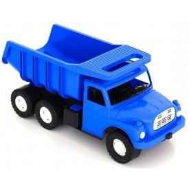 Dino Auto Tatra 148 plastová 73 cm modrá