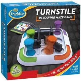 Thinkfun logická hra Turnstile