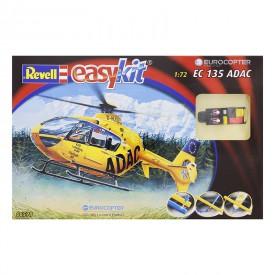 Revell EasyKit 06598 vrtulník EC 135 ADAC