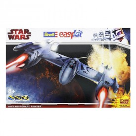 Revell EasyKit Star Wars 06668 loď Magnaguard Fighter