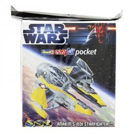 Revell EasyKit Star Wars 06720 loď Anakin Jedi Starfighter