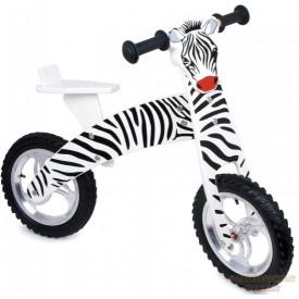 Odrážedlo zebra