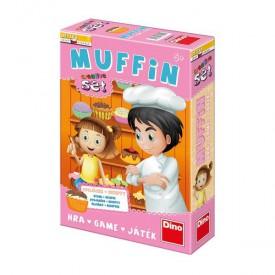 Dino Hra Muffin