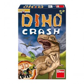 Dino Hra Dino Crash