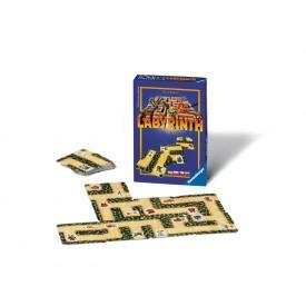Ravensburger Hra Labyrinth mini