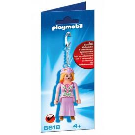 PLAYMOBIL 6618 Přívěšek na klíče Princezna