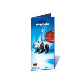 PLAYMOBIL 6612 Přívešek na klíče Panda