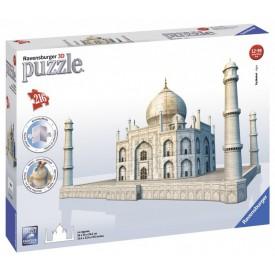 Ravensburger 3D puzzle Taj Mahal 216 dílků