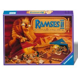 Ravensburger hra Ramses II
