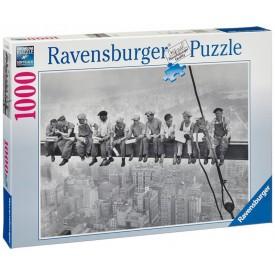 Ravensburger puzzle Čas oběda 1932 1000 dílků