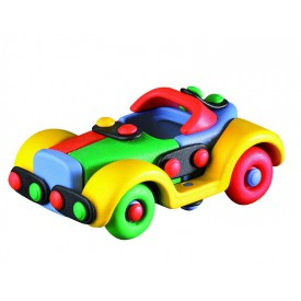 Mic-o-mic - Stavebnice - Malé auto