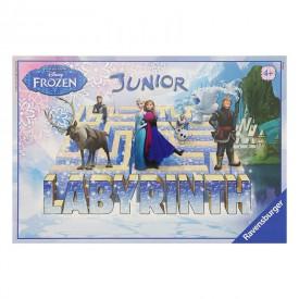 Ravensburger hra Labyrint junior Frozen Ledové království
