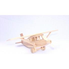CEEDA CAVITY Dřevěné letadlo Pilatus