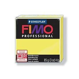 FIMO PROFESSIONAL 85g citronová
