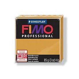 FIMO PROFESSIONAL 85g okrová
