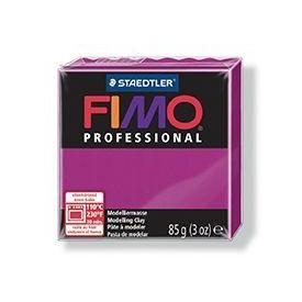 FIMO PROFESSIONAL 85g magenta (základní)