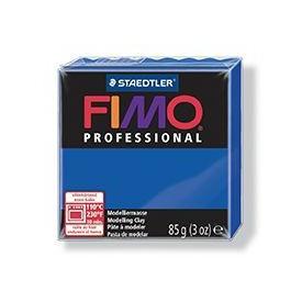 FIMO PROFESSIONAL 85g ultramarinová modrá