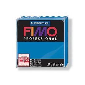 FIMO PROFESSIONAL 85g modrá (základní)