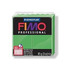 FIMO PROFESSIONAL 85g trávově zelená