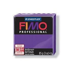 FIMO PROFESSIONAL 85g fialová