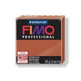 FIMO PROFESSIONAL 85g terakotová