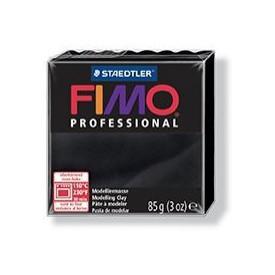 FIMO PROFESSIONAL 85g černá