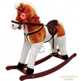 Houpací kůň Calypso