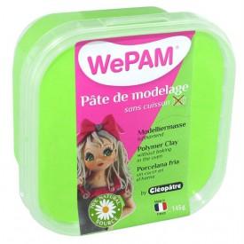 WePAM Samotvrdnoucí polymerová modelovací hmota 145 g - Neonová Zelená
