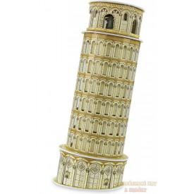 3D puzzle Šikmá věž v Pise