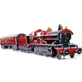 3D puzzle Vlak