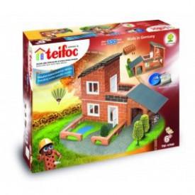 Stavebnice Teifoc 3586 Vila