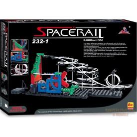 Kuličková dráha mechanická SpaceRail Level 1