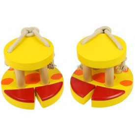 Bigjigs Toys Žirafí nohy