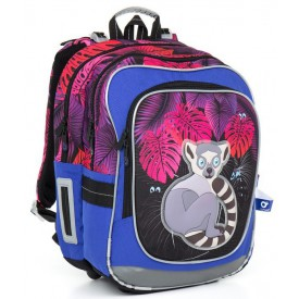 TOPGAL Školní batoh Violet CHI 792