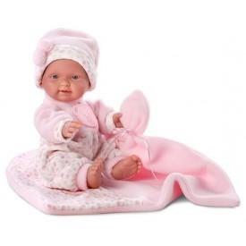 Llorens New Born holčička 26262