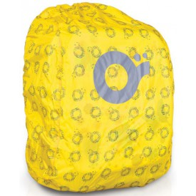 TOPGAL Pláštěnka na batoh Yellow TOP 149