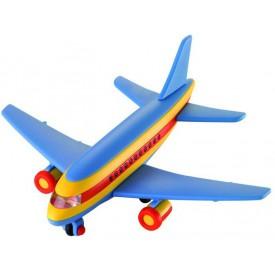 Mic-o-mic - Stavebnice - Střední dopravní letadlo